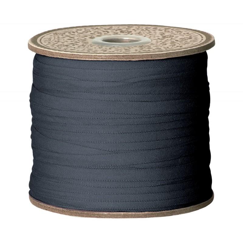 Image of   Bånd mørke blå - maileg - pr. mtr.
