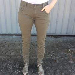 Jeans Army - Blue Python