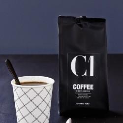 Urban Kaffe - Nicolas Vahé
