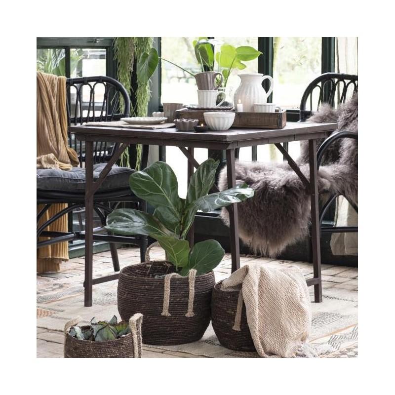Cafebord / Klapbord Unika - Ib Laursen
