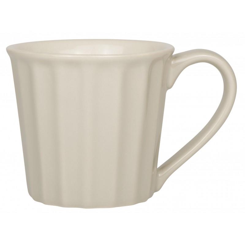"""Krus """"latte"""" (beige) - ib laursen, mynte serien"""