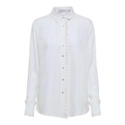 "Skjorte hvid - Costamani ""Olga"""