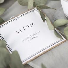 "Duftpose ""Marsh Herbs"" ALTUM - Ib Laursen"