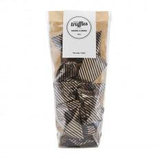 Chokoladetrøffel m/ Karamel & Knas - Nicolas Vahé