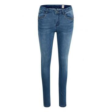 """Jeans """"Guri"""" - Culture - Jeannina Fit"""