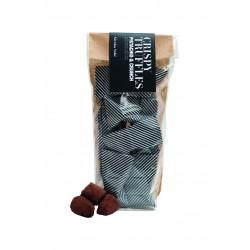Chokoladetrøffel m/ Pistacie & Knas - Nicolas Vahé