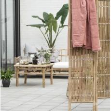 Rumdeler i 3 fag bambus - Ib Laursen
