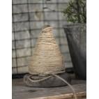 Træspole med snor - Ib Laursen
