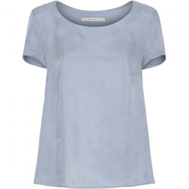 "T-shirt Lyseblå - Costamani ""Lolly"""
