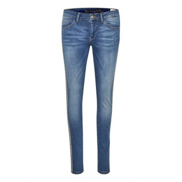 Jeans m  stribe - Culture