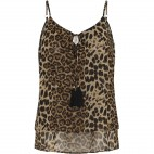 "Top leopard - Costamani ""Lotte"""