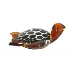 Skildpadde farvet glas - Nordal