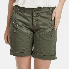 "Shorts Army grøn - Culture ""Minty"""
