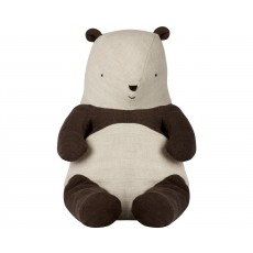 Panda - Maileg - Bamse medium