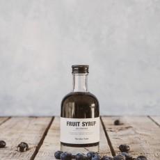 Frugt Sirup - Nicolas Vahé - Blåbær