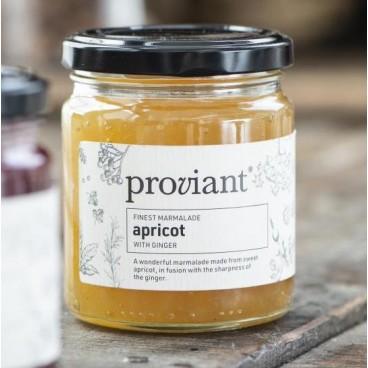 Marmelade abrikos/ ingefær - Proviant - Ib Laursen