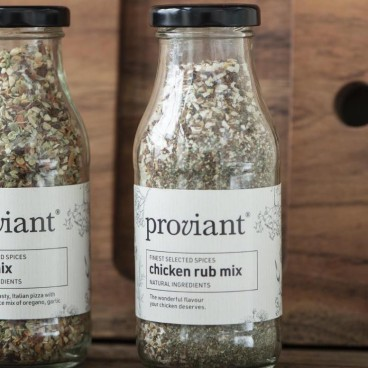 Krydderi Chicken Rub Proviant - Ib Laursen