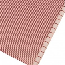 MG, 12C, Gift wrapping paper, Stripes, Red/Pink, 5