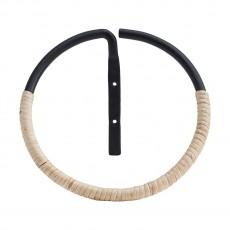 HD, 4C, Ring, Orbitdia: 20 cm