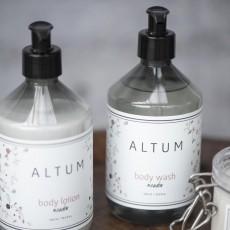 """Bodysæbe """"Lilac Bloom"""" - ALTUM - Ib Laursen"""