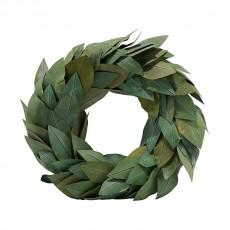 HD, 6C, Wreath, Christmas, Green, Finish/Colour ma