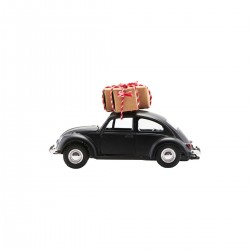 XMAS CAR - Sort - House Doctor - Lille