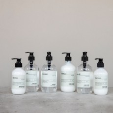 "Shampoo ""Silky mist"" - Meraki - ECO"