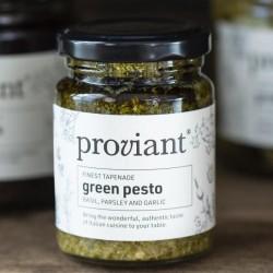 Pesto Grøn Proviant - Ib Laursen
