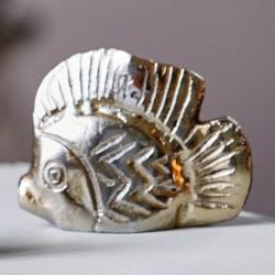 Venskabsfisk - Sika Design - Stor (Opdelt hale)