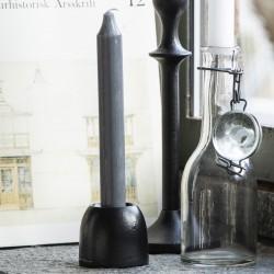 Rustiklys grå - Ib Laursen
