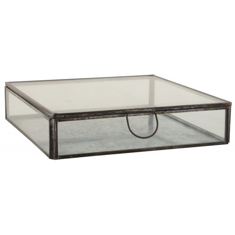 glas ske ib laursen servietholder kun kr 149. Black Bedroom Furniture Sets. Home Design Ideas