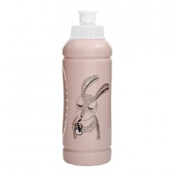 Drikkedunk - Bloomingville - Lyserød m/ kanin