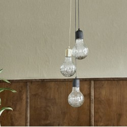 Lampe - Nordal - Crystal Bulb