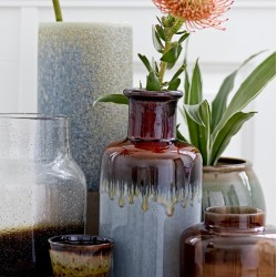 Vase - Bloomingville stentøj