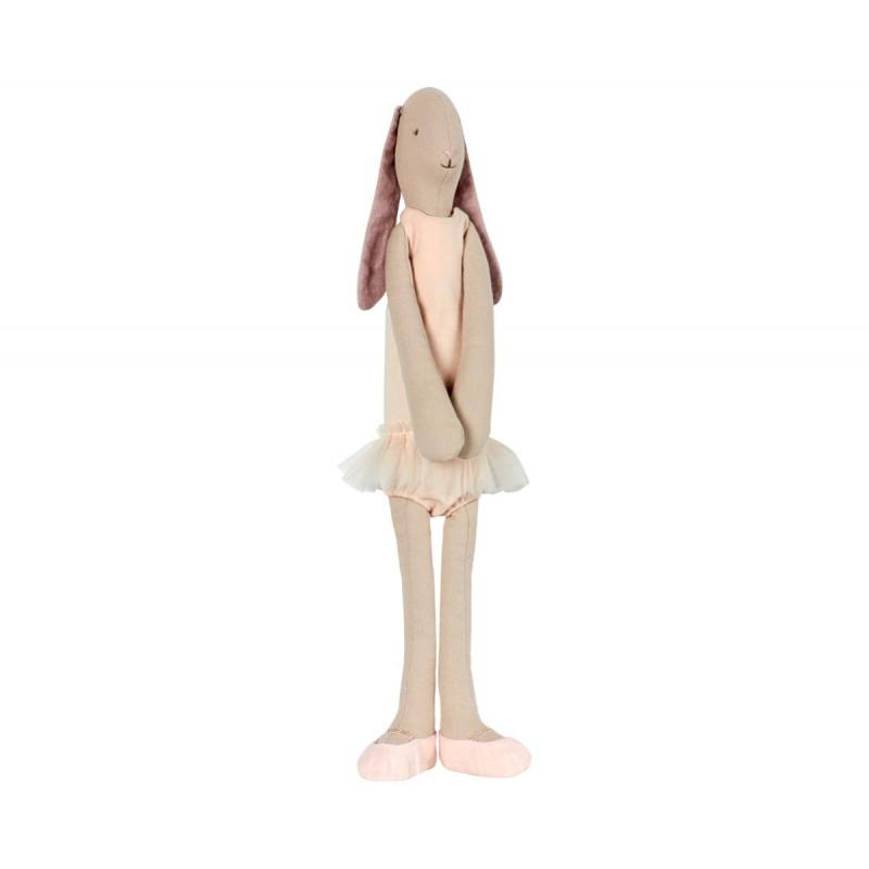 "Kanin - Maileg Medium Bunny ""Ballerina"""