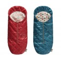 Mouse, 6 Sleeping bags in Display